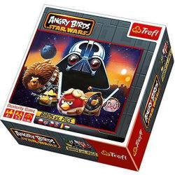 Trefl Angry Birds Star Wars csata