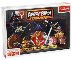 Trefl Angry Birds Star Wars Végső csata