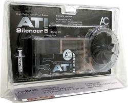 ARCTIC NV Silencer 5 rev. 3