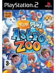 Sony EyeToy Play Astro Zoo (PS2)