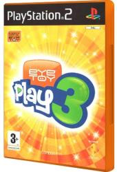 Sony EyeToy Play 3 (PS2)