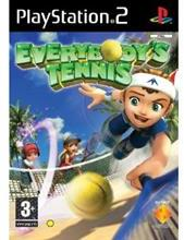 Sony Everybody's Tennis (PS2)