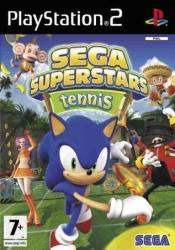 SEGA SEGA Superstars Tennis (PS2)