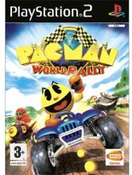 Namco Bandai Pac-Man World Rally (PS2)