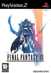 Square Enix Final Fantasy XII (PS2)