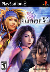 Square Enix Final Fantasy X-2 (PS2)