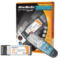 AVerMedia AverTV Hybrid Express A577