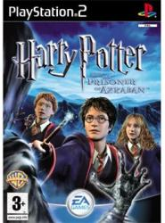 Electronic Arts Harry Potter and the Prisoner of Azkaban (PS2)