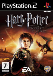 Electronic Arts Harry Potter and the Goblet of Fire (PS2)