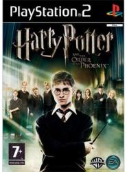 Electronic Arts Harry Potter and The Order of the Phoenix (PS2)