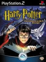 Electronic Arts Harry Potter and The Philosopher's Stone (PS2)