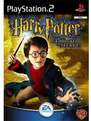 Electronic Arts Harry Potter and the Chamber of Secrets (PS2)