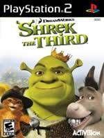 Activision Shrek the Third (PS2)