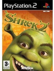 Activision Shrek 2 (PS2)
