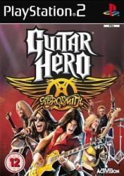 Activision Guitar Hero Aerosmith (PS2)
