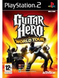 Activision Guitar Hero World Tour (PS2)