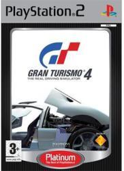 Sony Gran Turismo 4 (PS2)