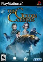 SEGA The Golden Compass (PS2)