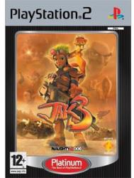Sony Jak 3 (PS2)