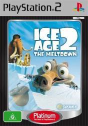 Vivendi Ice Age 2 Meltdown (PS2)