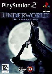 PlayIt Underworld The Eternal War (PS2)