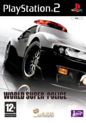 Sony World Super Police (PS2)