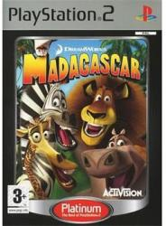 Activision Madagascar (PS2)
