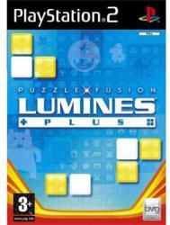Disney Lumines Plus (PS2)