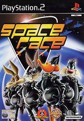 Warner Bros. Interactive Looney Tunes Space Race (PS2)