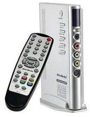 AVerMedia AverTV BOX W9