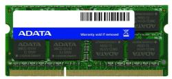 ADATA 4GB DDR3 1333MHz AD3S1333C4G9-B