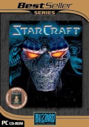 Blizzard StarCraft Battle Chest (PC)