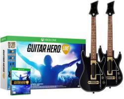 Activision Guitar Hero Live [Double Guitar Bundle] (Xbox One)