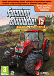 Focus Home Interactive Farming Simulator 15 Official Expansion (PC)