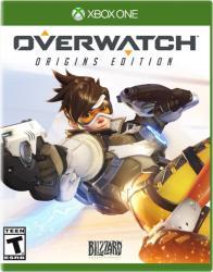 Blizzard Overwatch [Origins Edition] (Xbox One)
