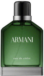 Giorgio Armani Armani Eau de Cédre pour Homme EDT 100ml