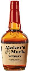 Maker's Mark Whiskey 1L 45%