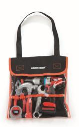 Smoby Black & Decker szerszámok és fúró táskában 500281