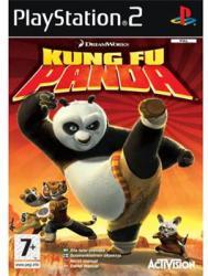Activision Kung Fu Panda (PS2)