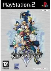 Square Enix Kingdom Hearts II (PS2)