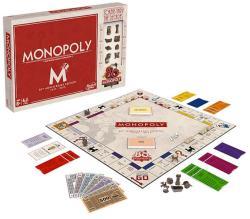 Hasbro Monopoly 80 - Editie Aniversara (B0622)
