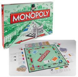 Hasbro Monopoly Standard