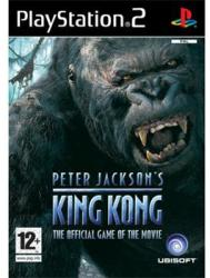 Ubisoft Peter Jackson's King Kong (PS2)