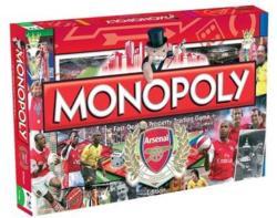 Hasbro Monopoly - Arsenal