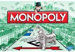 Hasbro Monopoly - Bucuresti