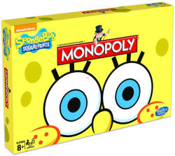 Hasbro Monopoly - Spongebob Squarepants Edition