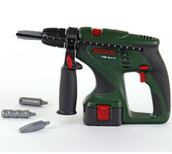 Klein Bosch akkus ütvefúrógép 84507