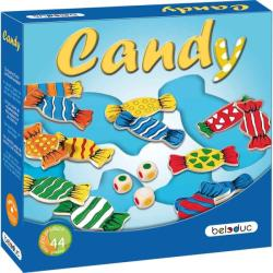Beleduc Bomboanele Candy