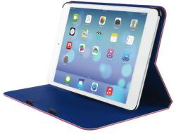 Trust Aeroo Ultrathin Folio Stand for iPad mini - Pink (19843)