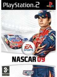 Electronic Arts NASCAR 09 (PS2)